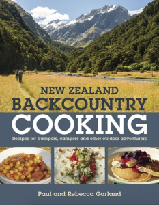 NZ Backcountry Cooking