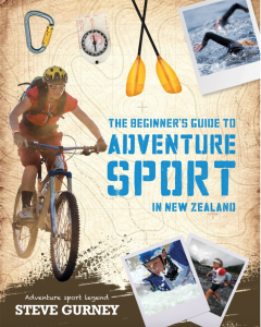 The Beginner's Guide to Adventure Sport in NZ