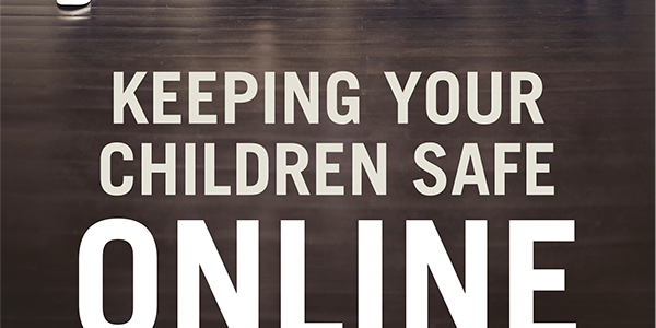 Reviewing 'Keeping Your Children Safe Online'
