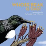 Whose Beak is This? cover