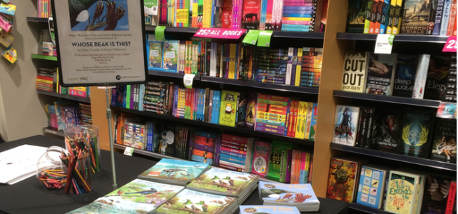 Publishing books for children – 3 tips for would-be authors