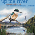Up the River cover