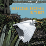 Whose Home is This? cover